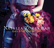 Gas Station Roses by Natalia Zukerman